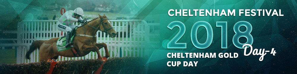 2019 Cheltenham Day 4