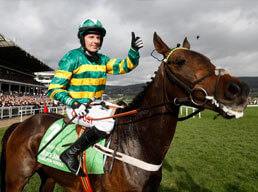 Day 1: Champion Hurdle