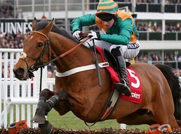 Day 3: World Hurdle