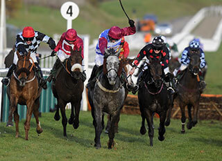 The Champion Hurdle is a very important race during the Cheltenham Festival