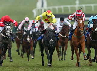 The Coral Cup sees some of the best horses and jockeys each year